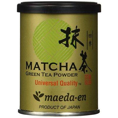 Culinary Matcha Powder: Maeda-en