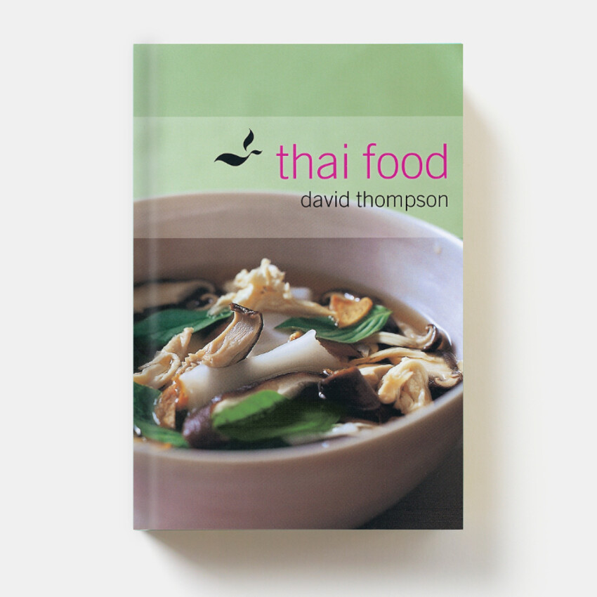 Chef-picked Thai Cookbooks